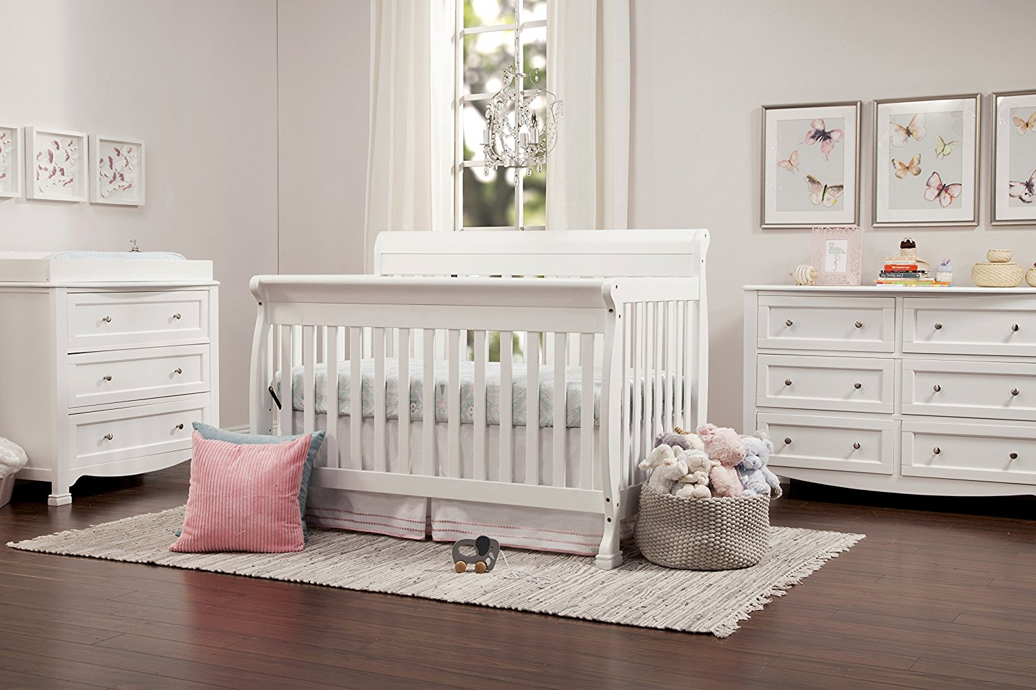 How To A Safe Crib Frys